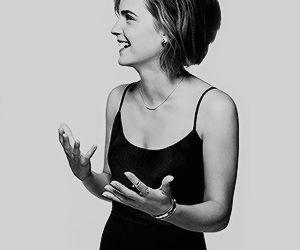 emma watson, actress, and emma image