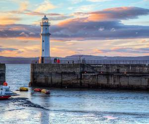 europe, explore, and lighthouse image