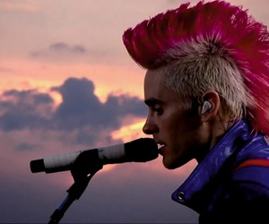 30 seconds to mars, rock am ring, and jared leto image