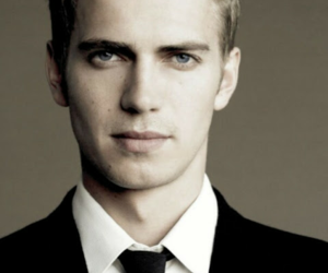 hayden christensen and star wars image