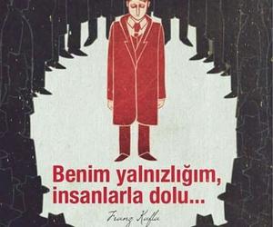 franz kafka and türkçe sözler image