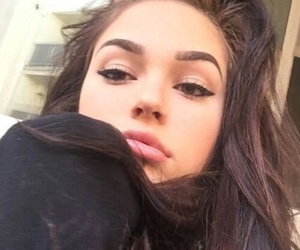 maggie lindemann, makeup, and icon image