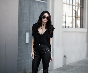 fashion blogger, street style, and style blogger image