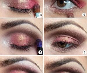 spring makeup, spring makeup looks, and spring makeup tutorials image