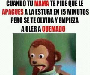 funny joke, meme en español, and chiste gracioso image
