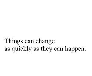 broken, change, and life image