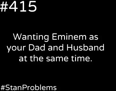 eminem, stan, and stan problems image