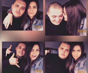 couple, I Love You, and me image