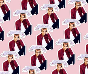 dylan, pattern, and wallpaper image