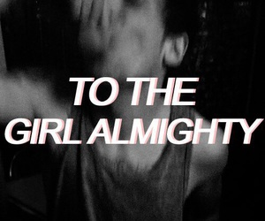 one direction and girl almighty image