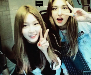 sixteen, produce 101, and somi image