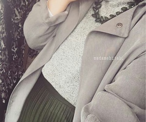 fashion, hijab, and picture image