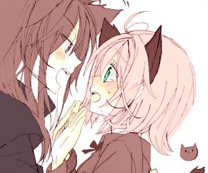 anime and yuri image