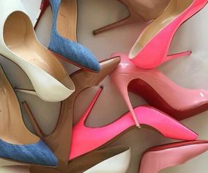 goals, heels, and future goals image
