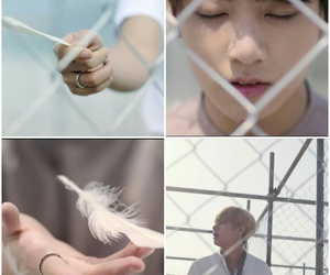 kpop, young forever, and bts image