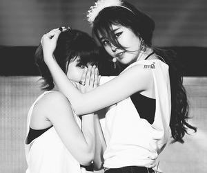 t-ara, jiyeon, and tara image