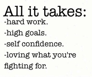 fitness, quotes, and fit image