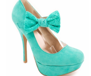 fashion, party, and shoes image