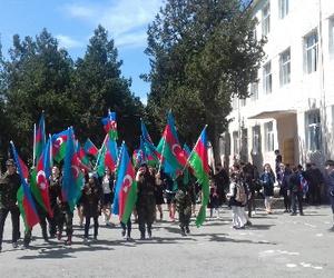 vatan, azerbaijan, and qax image