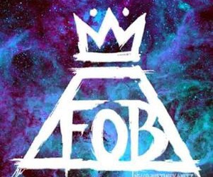 FOB, fall out boy, and band image