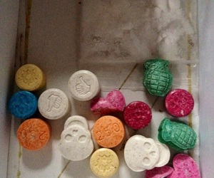 drugs, ecstasy, and molly image