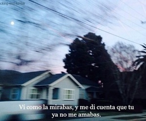 love, frases, and sad image