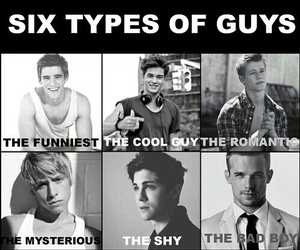 boy, guy, and funny image