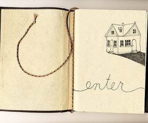 ink, enter, and home image