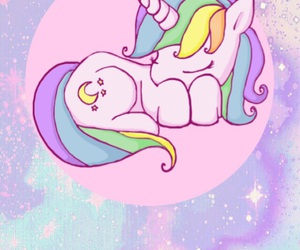 45 Images About Unicornios Animados On We Heart It See More About