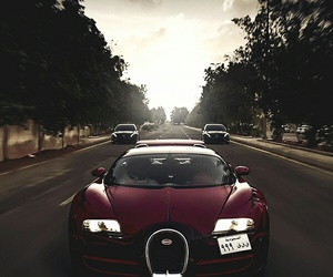 bugatti and car image