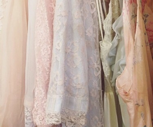 clothes, pale, and pastel image