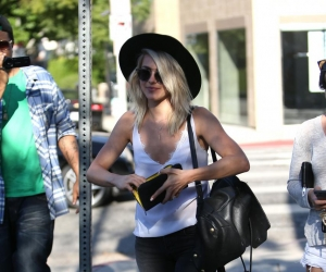 beautiful, hair, and julianne hough image