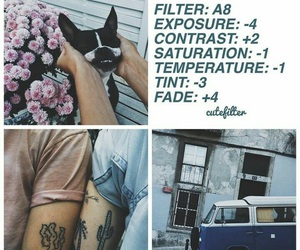filters, tutorials, and vsco image
