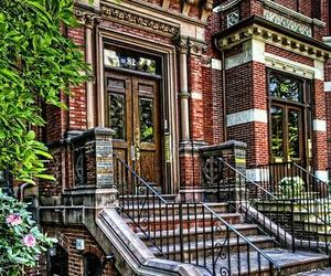 boston, city, and ma image
