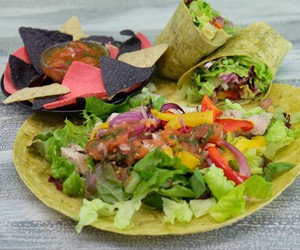 monthly special, catering company, and box lunch seattle image