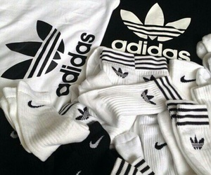 adidas, cool, and aesthetic image