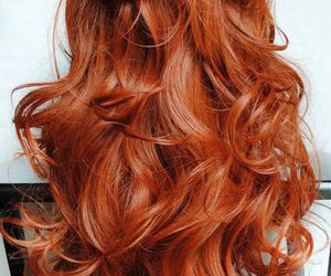 curly, hair, and hairstyles image