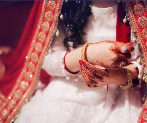 bride and elegant image