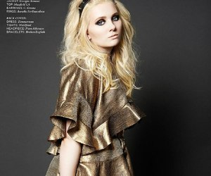 5, abigail breslin, and chanel image