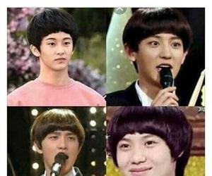 exo, kpop, and mark image