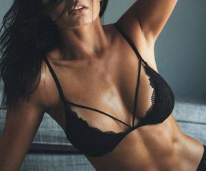 black, girl, and sexi image