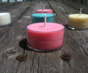 etsy, tealight, and wist image