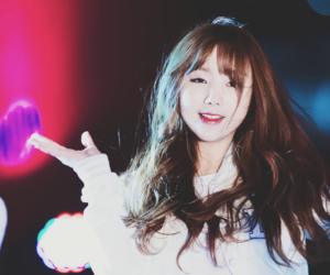 k-pop, korean, and jiyeon image