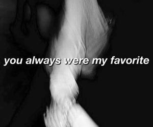 always, favorite, and black image