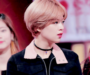 twice, jungyeon, and kpop image