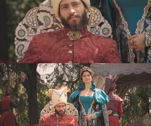muhteşem yüzyıl, kösem, and kösem sultan image