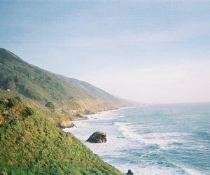 analog, beach, and big image