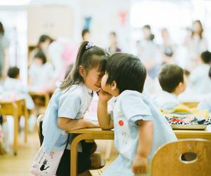 japan, japanese, and kids image