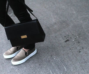 black, fashion, and street image