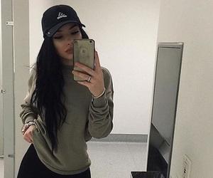 adidas, army, and cap image